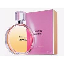 Perfume Chanel Chance Edt 100ml Original Jaque Shop