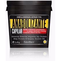 Anabolizant Capilar Natumaxx 3,2kg