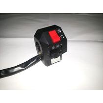 Interruptor Do Guidão Direito Virago Xv 250 Xvs Comandos