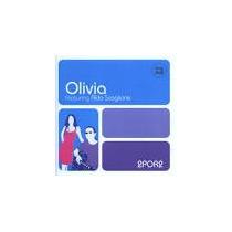 Cd Olivia - Featuring Aldo Scaglione 2por2 / Frete Gratis