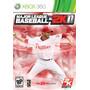 Super Game Major League Baseball 2k11 Xbox 360 Compre Ja Me