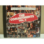 Cd - The Commitments Vol: 02 Music From The Original