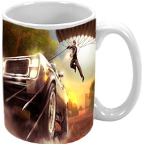 Caneca Just Cause 2 Xbox 360 Ps3 Pc