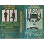 Charles Chaplin O Homem Mais Engraçado Do Mundo - Raro