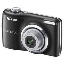 Manual Em Portugues Para Camera Nikon Coolpix L23