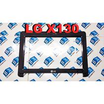 Moldura Do Lcd Netbook Lg X130