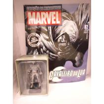 Coleção Miniaturas Marvel Edição 82 Cavaleiro Da Lua