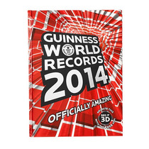 Guinnes Word Record 2014 Digital