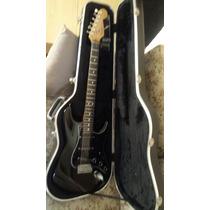 Fender American Standard 1999 Linda Top Case Colecionador
