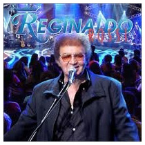 Cd Reginaldo Rossi Ao Vivo 2013