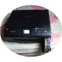 Brother Dcp J125