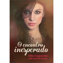 O Encontro Inesperado Livro Zibia Gasparetto Espiritismo
