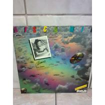 Disco De Vinil Mix Alcione Roda Ciranda Impecável