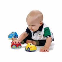 Baby Cars - Big Star- Brinquedos Para Bebe! Carrinhos!