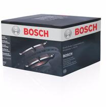 Pastilha De Freio Bosch Hb20s Hb20x 1.6 Hyundai Dianteira