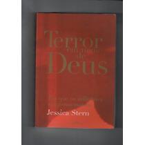 Livro O Terror Em Nome De Deus