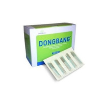 Agulha Para Acupuntura - Dong Bang - Pacote Com 100 Unid.