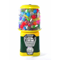 Maquina De Bolinha - Chicletes - Vending Machine - Pula Pula