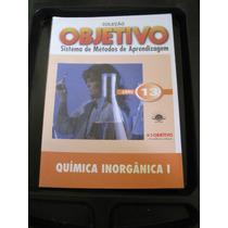 Coleção Objetivo - Livro 13 ¿ Química Inorgânica I