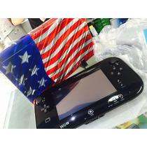 Console Nintendo Wii U32gb Estilizado, Peça Única.