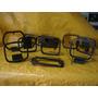 Antena Lop Loop - Am-fm P/ Micro System Ou Som Em Geral -ok