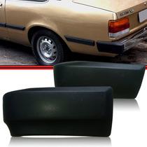 Ponteira Traseira Chevette Marajó Chevy 83 A 86