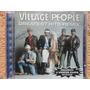 Cd - Village People - Greatest Hits -remix Com 3 Video Clips