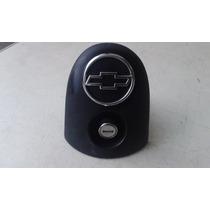Fechadura Tampa Traseira Corsa Hatch Com Miolo S/ Chave