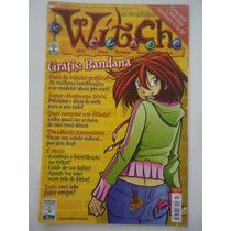 As Bruxinhas Witch #47 Ano 2006