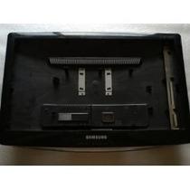 Carcaça Completa Com Pés P/ Monitor Samsung 2033