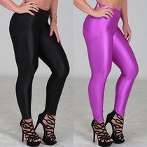 Legging Push Up Levanta Bumbum Fitness Estilo Labellamafia