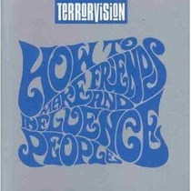 Cd-terrorvision-how To Make Friends And Influence Peoples