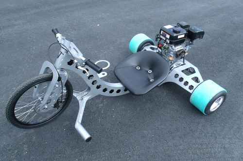 Yerf Dog Tricycle For Sale