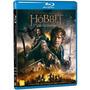 Bluray O Hobbit A Batalha Dos Cinco Exércitos Duplo Original