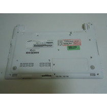 Chassi Base Do Netbook Samsung N150 Branco