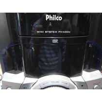 Som Philco Ph 400 Bom Para Peças