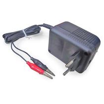 Carregador P/ Bateria 12v Bike Elétrica, Brinquedos, Alarme