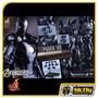 Hot Toys Iron Man Mark Vii Stealth Mode Version Mms282 Exclu