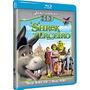 Blu-ray 3d + 2d : Shrek Terceiro Lacrado E Original Confira!