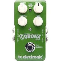 Tc Pedal Corona Chorus