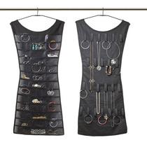 10und Porta Joia Relogio Organizado Bijuteria Vestido Cabide