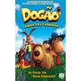 Dvd Dogão - Amigo Pra Cachorro - Original - Novo - Lacrado