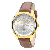 Relógio Technos Classic Automático Masculino 8205nl/2k