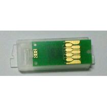 4 Chips Auto-reset P Cartucho Recarregável Tx235w Tx320f