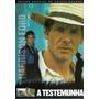 Dvd A Testemunha Edição.colecionador- Original Lacrado