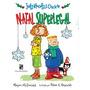 Judy Moody E Chiclete Natal Super Legal Ed. Salamandra