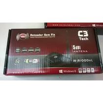 Roteador C3 Tech Wireless N 150 Mbps W-r1000nl
