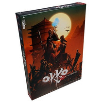 Era Of The Karasu - Expansão Do Jogo Imp. Okko - Asmodee