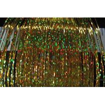 Fio De Ouro - Pro Hair Shine Original 30 Fios 1m - F Gratis