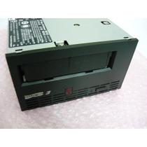 Lto3 Ultrium 3 Dell 400/800 Scsi 68 Pinos Semi-nova
